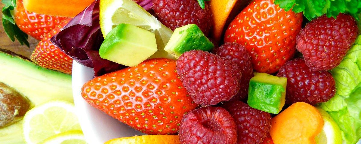 8 Dicas para Alimentação Detox