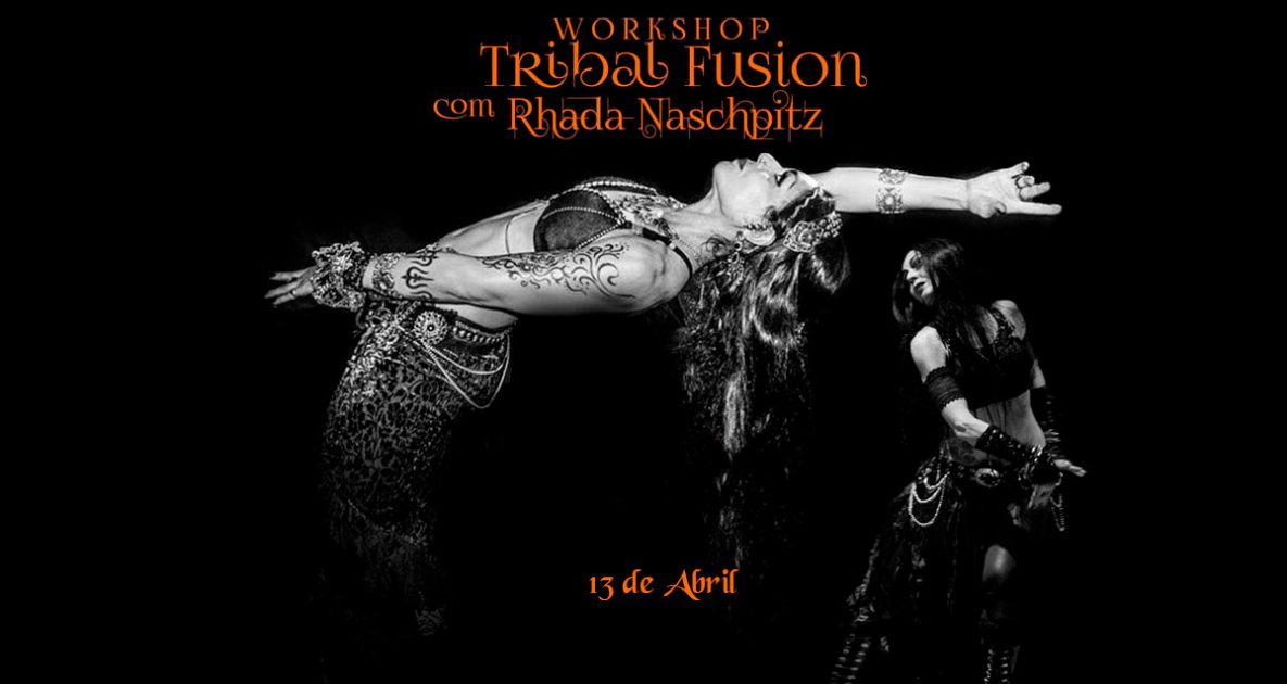 Workshop Tribal Fusion